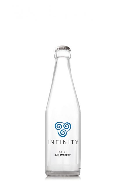 Infinity Air Water - 330ml Bottle - Still