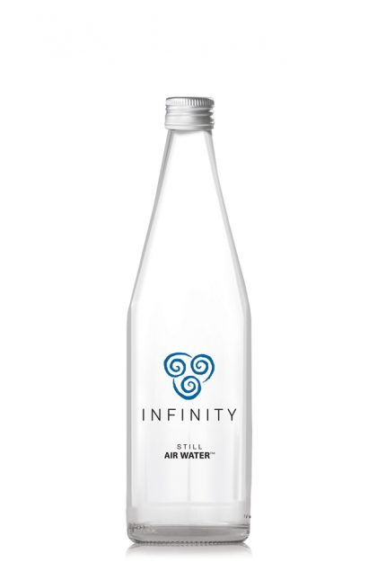 Infinity Air Water - 440ml Bottle - Still