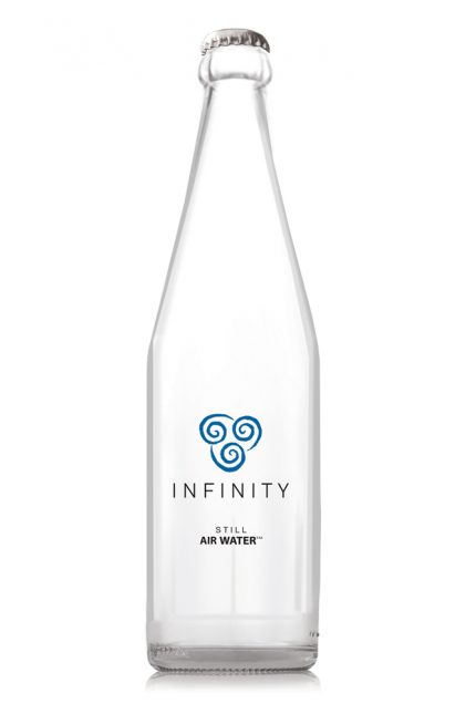 Infinity Air Water - 660ml Bottle - Still